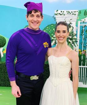 Purple Wiggle Lachlan 'Lachy' Gillespie Has Found Love Again!