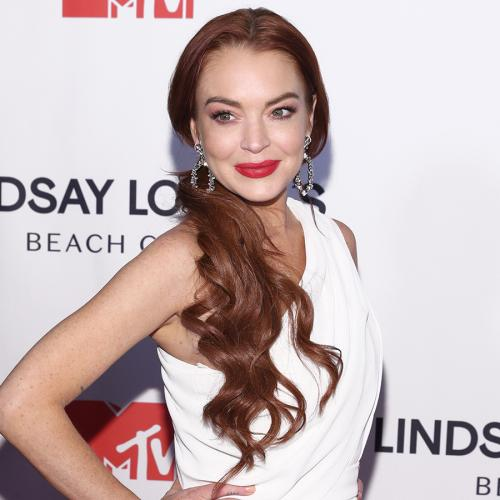 Lindsay Lohan Rumoured To Be Going On I'm A Celebrity… Get Me Out Of Here!