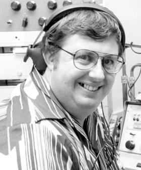 Sydney Radio Personality Malcolm T Elliott Has Died At 73