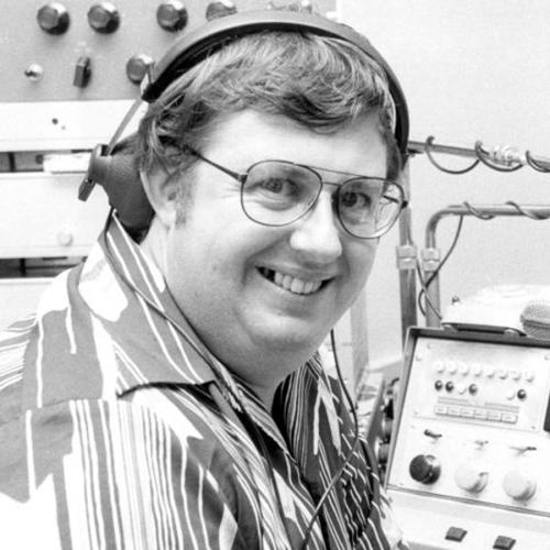 Sydney Radio Personality Malcolm T Elliott Has Died At 73