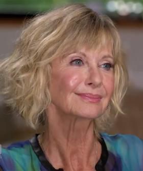 """Everyday Is A Gift"": Olivia Newton-John Reveals She Is Living With Stage 4 Cancer"