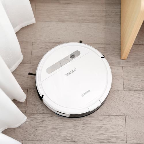 Cheap Robotic Vacuum Cleaner Returning To ALDI's Special Buys