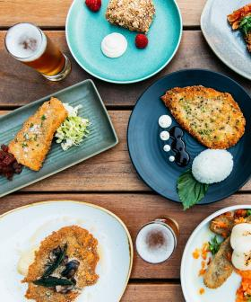 A Schnitzel Degustation Is Coming To Sydney