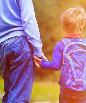 This Is Why So Many Aussie Men Don't Want Kids
