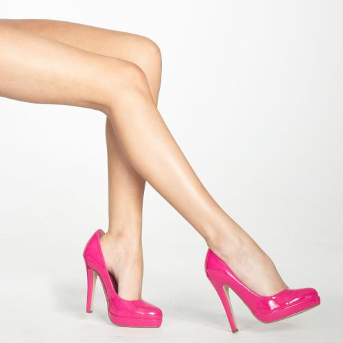 Never Buy Uncomfortable Heels Again With This Nifty Trick