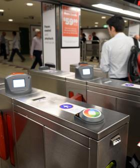 Opal Cards No Longer Needed To Travel On Sydney Public Transport