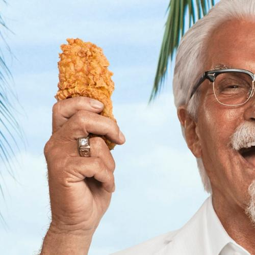 We Have The Secret To KFC's Finger-Lickin' Chicken Recipe!