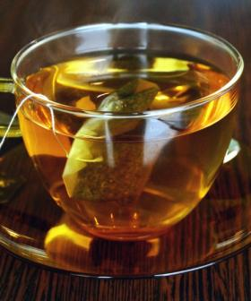 Turns Out Your Tea Might Be Tainted...