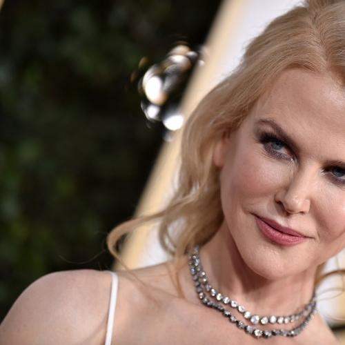 Nicole Kidman Has Shocked Everyone In Her Latest Interview