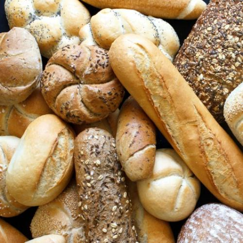 White Bread Linked To Cancer In Study