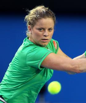 Former World No. 1 Kim Clijsters Set To Return To Tennis In 2020