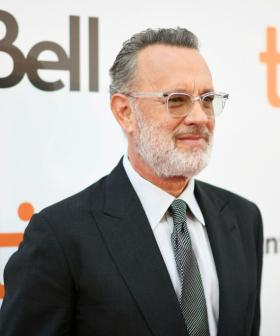 Tom Hanks to Receive Lifetime Achievement Award at the 2020 Golden Globes