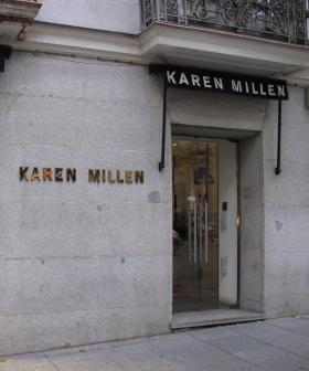 Fashion Label Karen Millen Falls Into Administration With Australian Stores Set To Close