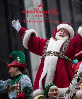Hallmark's List Of 2019 Christmas Movies Revealed!