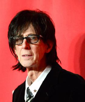 The Cars' Frontman Ric Ocasek's Cause Of Death Revealed
