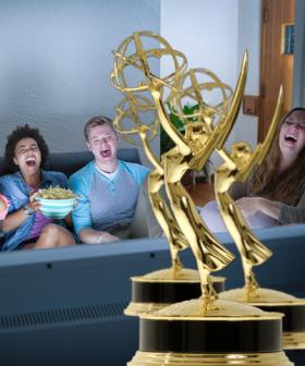 8 Emmy Winning TV Shows You Must Start This Weekend!