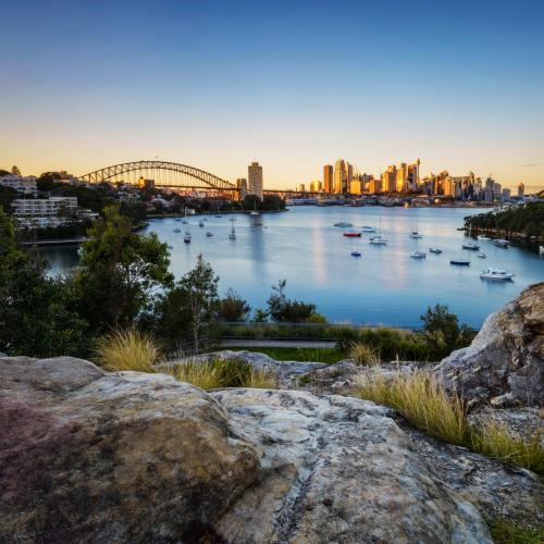 Top 10 Sydney Suburbs For First Time Home Buyers