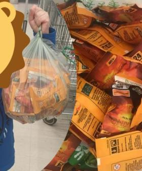 Mum Snags Massive Stash Of Ooshies At Woolies For Just $40