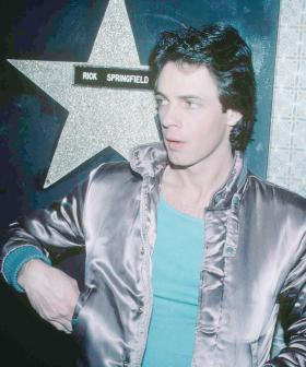 Rick Springfield's 'Jessie's Girl' Was Nearly Called 'Gary's Girl'