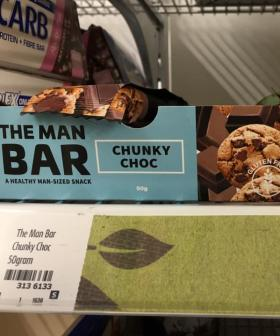 Coles Customers Furious Over 'Sexist' Chocolate Bars