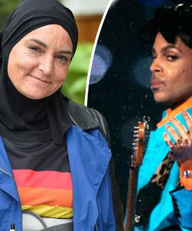 "Sinead O'Connor's Shocking Claim: ""Prince Tried To Beat Me Up"""