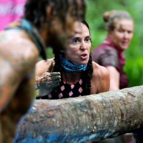 Janine Allis Reveals The Unusual Way Survivor Contestants Brush Their Teeth