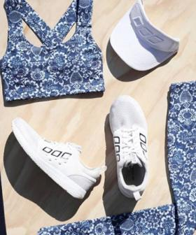 ShopBack Launch Mega Sale On Some Of Your Favourite Workout Gear