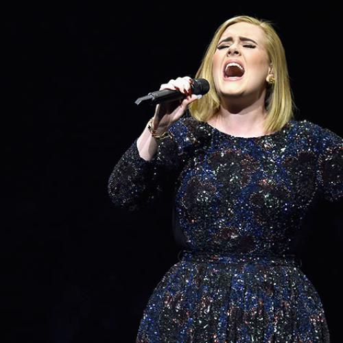 New Tickets To Adele's 2017 Australian Tour Released