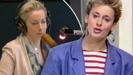 """What's The Internet?"": Amanda Keller Looks Back At Her Time On 'Beyond 2000'"