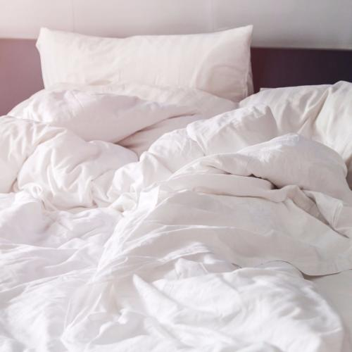 Stomach-Churning Reason Your Sheets Need Washing Every Week