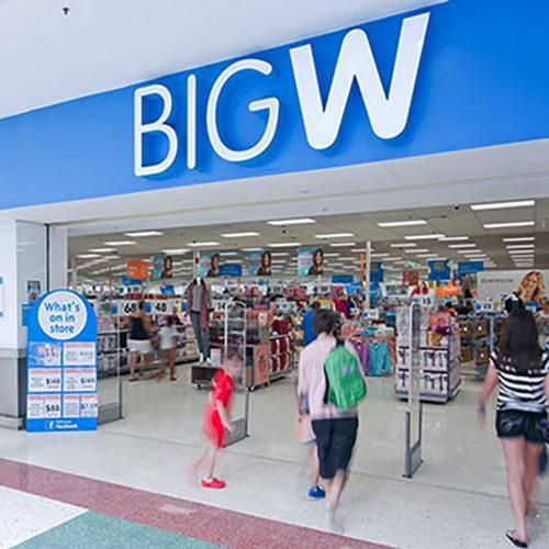 Big W Launches Clearance Sale With Up To 80% Off