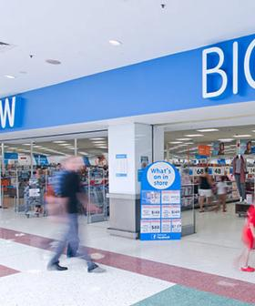 Big W Launches Massive $1 Clearance Sale