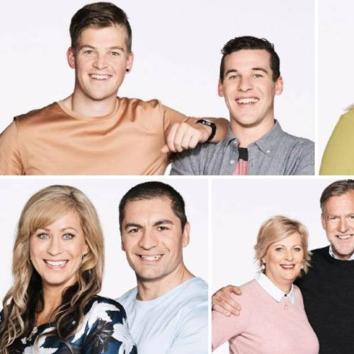 Couple From 'The Block' Slam The Show Ahead Of The Finale