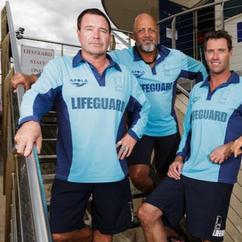 Bondi Rescue's Hoppo Gives Us Tips On Becoming A Life Guard