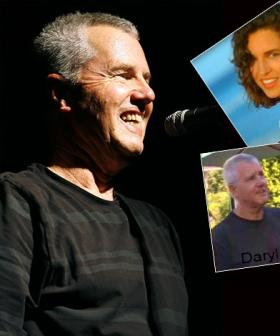 Ten Things You Didn't Know About Daryl Braithwaite