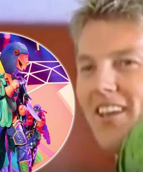Did You Know That Brett Lee Had A Number One Song In India?
