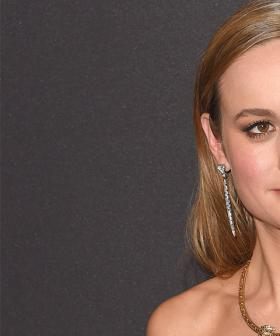 Katherine Tulich Speaks To Brie Larson