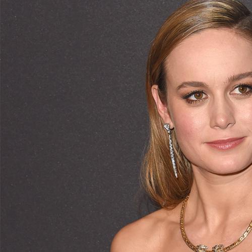 Katherine Tulich Speaks To Brie Larson