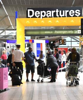 British Man Caught Up In Hit And Run Arrested at Brisbane Airport