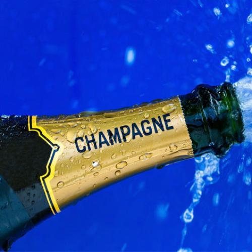 Drinking Champagne Can Actually Improve Your Memory