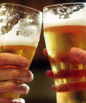 Aussie Slugged $100,000 For Pint At British Pub