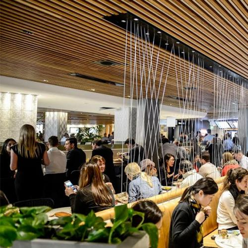 Circular Quay's Incredible New Dining Precinct Is Now OPEN!