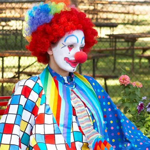 Man Brings Clown To His Redundancy Meeting
