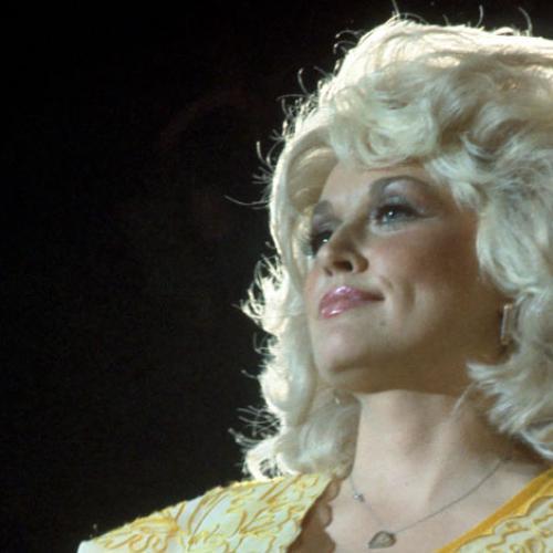 Dolly Parton's 'Jolene' Slowed Down Sounds Amazing