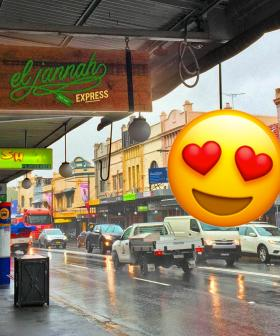 Iconic Chicken Joint 'El Jannah' Is Opening in Newtown