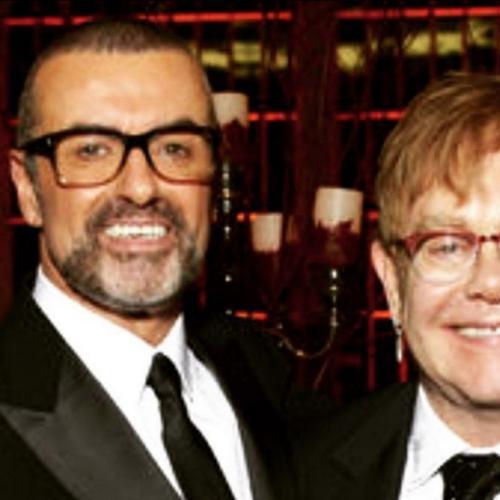 Elton John's Emotional Tribute To George Michael