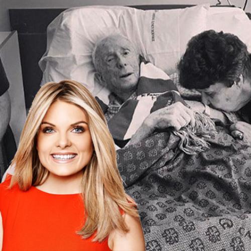 Erin Molan's Beautiful Tribute To Her Late Grandpa
