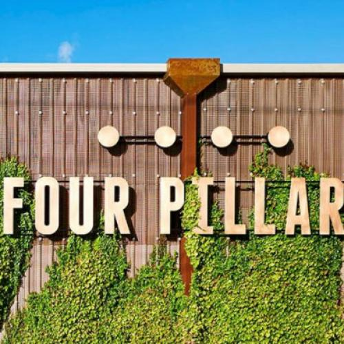 Four Pillars Distillery And Bar Is Coming To Sydney