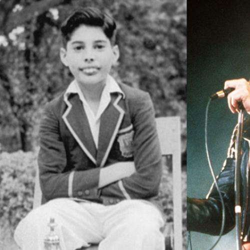 Looking Back At A Young Freddie Mercury Ahead Of His 70th