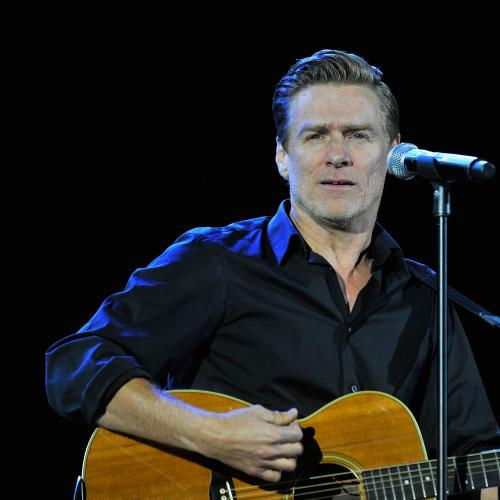 Bryan Adams On Garry Marshall and Pretty Woman Production